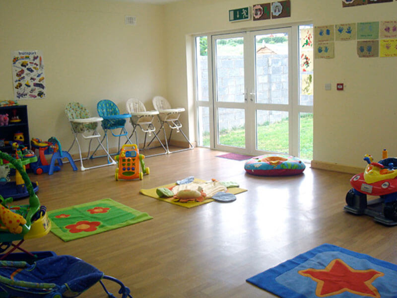 childrens play area kids klubs childcare creche kells co.meath